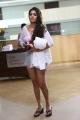 Aarambam Nayanthara Hot Spicy Stills in White Dress