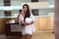 Tamil Actress Nayanthara Hot Spicy Stills in Aarambam Movie
