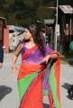 Actress Nayantara Hot in Greeku Veerudu Stills