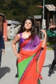 Actress Nayantara Hot in Greeku Veerudu Stills