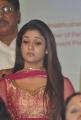 Actress Nayanthara in Churidar Stills