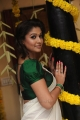 Actress Nayanthara Saree Beautiful Photos for Onam Festival