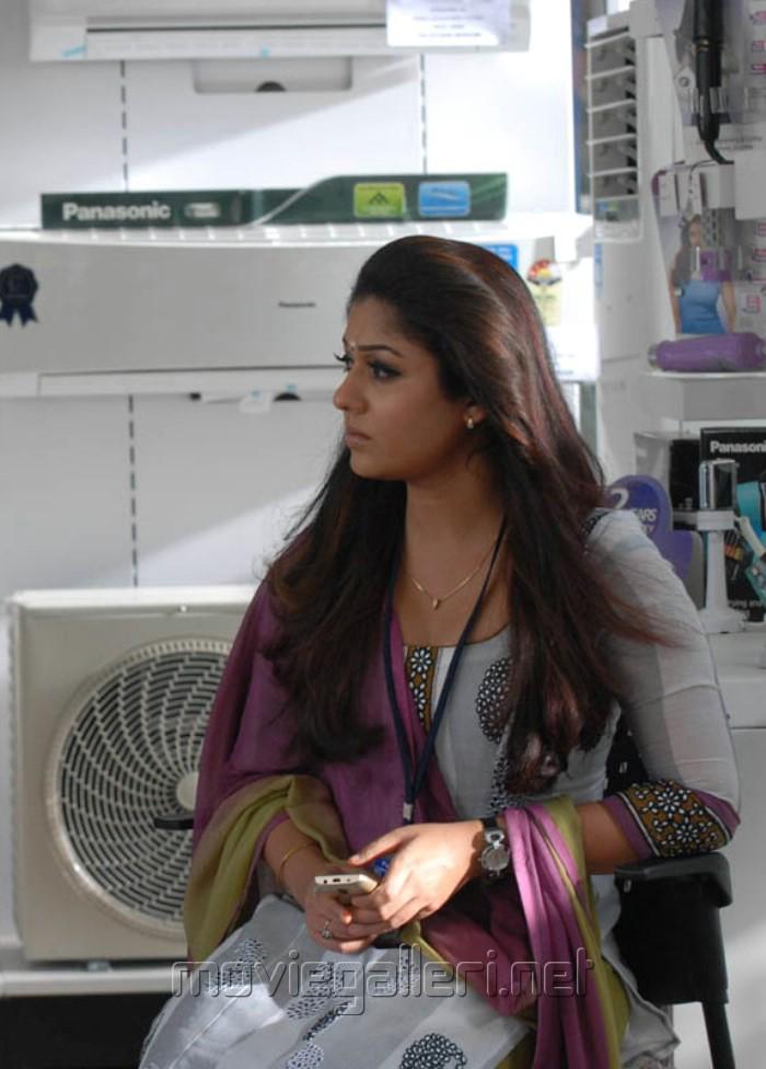 Seenugadi Love Story Nayanthara Cute Stills