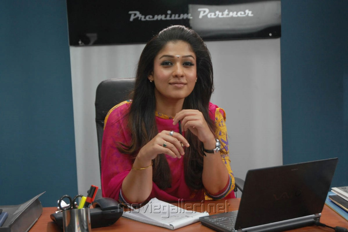 Seenugadi Love Story Heroine Nayanthara Stills
