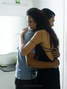 Skanda Ashok, Nayanthara in Lady Tiger Movie Stills