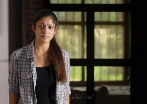 Elektra Actress Nayanthara Lady Tiger Movie Stills