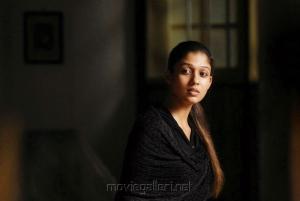 Lady Tiger Movie Actress Nayanthara Stills