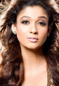 Actress Nayanthara Latest Photo Shoot Stills