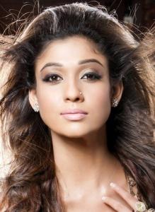 Nayanthara Latest Hot Photo Shoot Stills