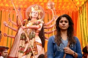 Anamika Movie Actress Nayanthara New Photos