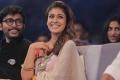 Actress Nayanthara Cute Smile Pics @ SIIMA 2016 Funtion