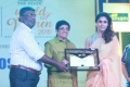 Lady Superstar Nayanthara got Excellence in Entertainment Field Award at The Hindu World of Women 2018