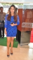 Actress Nayantara at Hyderabad Jos Alukkas Platinum Jewellery Collection Launch