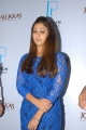 Nayantara unveils Platinum Jewellery Season's Collection at Jos Alukkas, Hyderabad