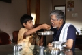 master Jackson, SA Chandrasekhar in Nayyapudai Tamil Movie Stills