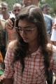 Actress Nazriya Nazim at Commissioner Office Photos
