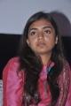 Tamil Actress Nazriya Nazim Press Meet Stills