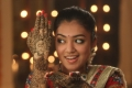 Actress Nazriya Nazim Stills in Thirumanam Ennum Nikka Movie