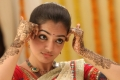 Actress Nazriya Nazim Cute Stills in Thirumanam Ennum Nikkah