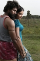 Aari, Shivada Nair in Nedunchalai Movie Latest Stills