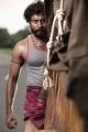 Actor Aari in Nedunchalai Movie Latest Stills