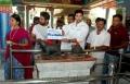 Jayam Ravi at Nedunchalai Movie Launch