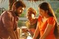 Aari, Thambi Ramaiah, Shivada Nair in Nedunchalai Tamil Movie Photos