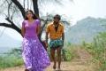 Shivada Nair, Aari in Nedunchalai Tamil Movie Stills