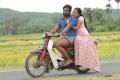 Aari, Shivada Nair in Nedunchalai Tamil Movie Stills
