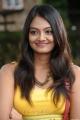 Actress Nikitha Narayan Hot in Nee Naan Mattum Movie Stills