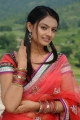 Actress Nikitha Narayan in Nee Naan Mattum Movie Stills