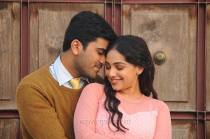 Sharwanand, Nithya Menon in Nee Naan Naam Movie Stills