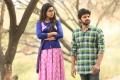 Satna Titus, Sree Vishnu in Needi Naadi Oke Katha Movie Stills HD