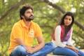 Sree Vishnu, Satna Titus in Needi Naadi Oke Katha Movie Stills HD