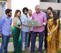 Tammareddy Bharadwaja @ Neekosam Movie First Song Launch Stills