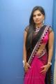 Actress Neelam Shetty in Saree Hot Stills