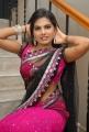Actress Neelam Shetty Hot Saree Stills