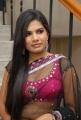 Telugu Actress Neelam Shetty at Naa Style Naade Audio Launch