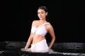 Actress Neelam Upadhyaya Hot Stills in Action 3D Movie