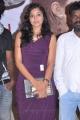 Actress Neelima Rani in Sleeveless Purple Color Dress