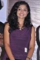 Actress Neelima Rani in Purple Color Skirt