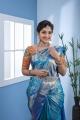 Actress Neelima Rani Saree Photoshoot Pics
