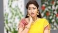 Actress Neelima Rani Saree Cute Photos
