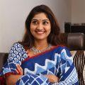 Tamil Actress Neelima Esai Saree Photos