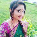Actress Neelima Rani Saree Photos