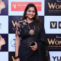 Actress Neelima Rani Saree Photos