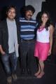 Jayanth, Bhanuchander, Ankitha at Neengatha Ennam Movie Audio Launch Stills