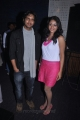 Jayanth, Ankitha at Neengatha Ennam Movie Audio Launch Stills