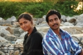 Sunaina, Vishnu in Neer Paravai Movie New Stills