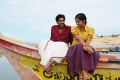 Vishnu, Sunaina in Neer Paravai Movie New Stills